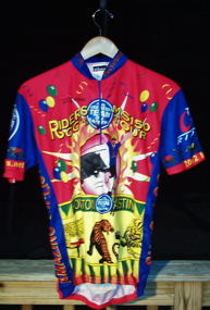 Shiner Bock Cycling Jersey